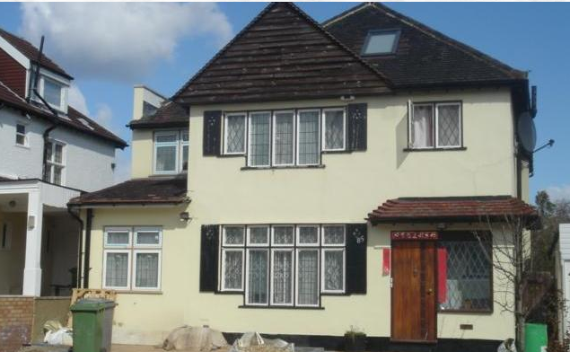 Thumbnail Detached house to rent in Draycott Avenue, Kenton, Harrow