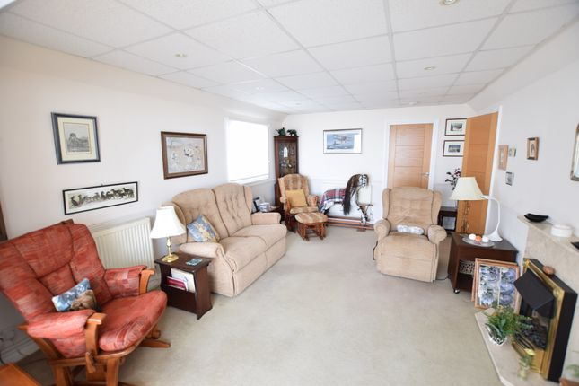 Lounge of Coast Road, Pevensey Bay BN24