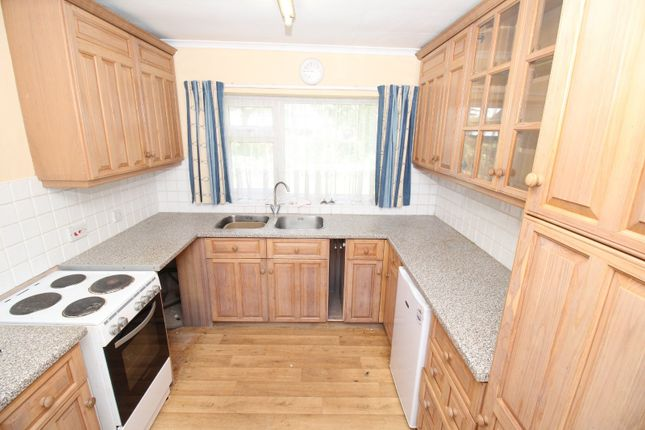 Kitchen of James Reckitt Avenue, Hull, East Yorkshire HU8