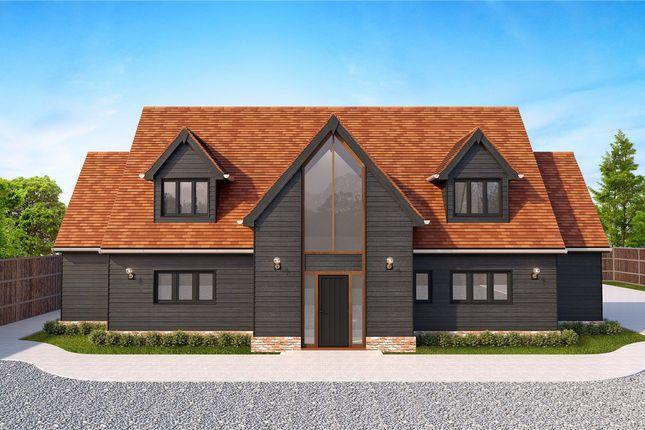 Thumbnail Property for sale in Burnham Avenue, Cold Norton, Chelmsford, Essex