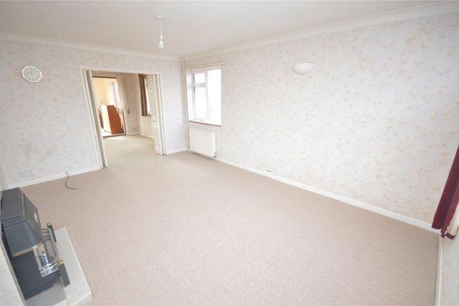 Living Room of Hampshire Close, Exeter, Devon EX4