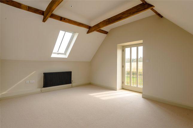 Bedroom of Holywell Road, Clipsham, Oakham, Rutland LE15