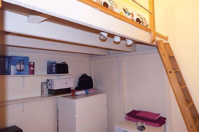 Mezzanine Room of Peel Street, Nottingham NG1