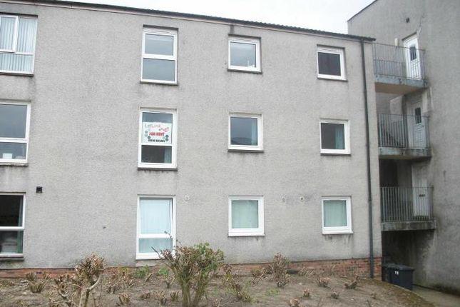 Thumbnail Flat to rent in Rowan Road, Cumbernauld