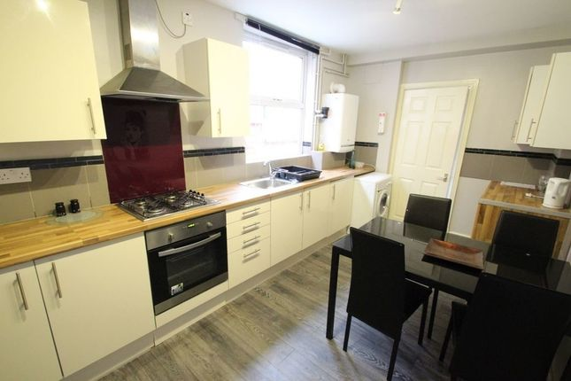 Thumbnail Property to rent in Paton Street, Leicester