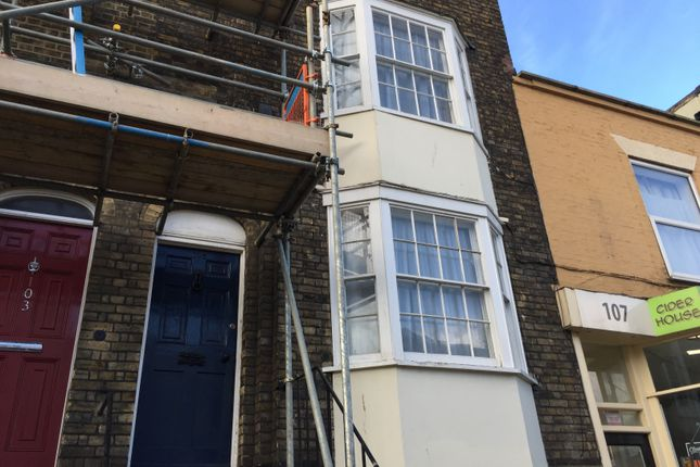 2 bed flat to rent in High Street, Dover, Kent United Kingdom