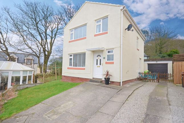 Thumbnail Detached house for sale in The Crofts, St. Bees