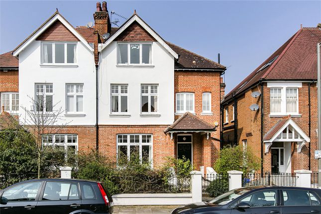 Thumbnail Semi-detached house for sale in Holmbush Road, Putney, London