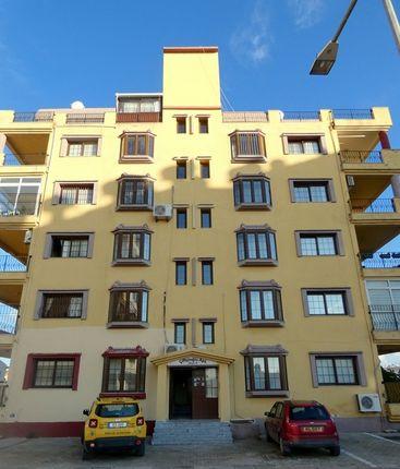 Thumbnail Apartment for sale in Yenobogazici, Cyprus