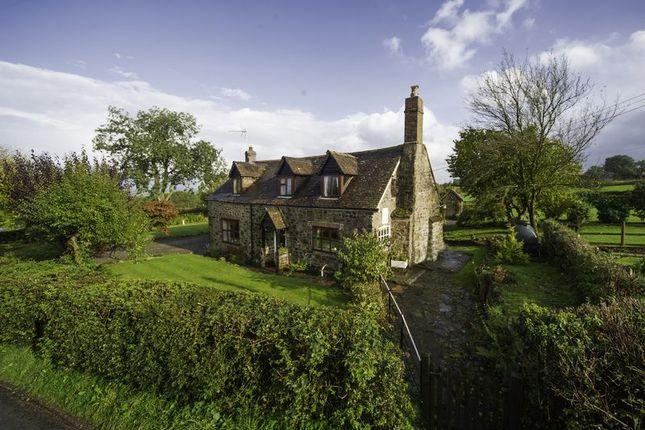 Thumbnail Cottage for sale in Bent Lane, Ditton Priors, Bridgnorth