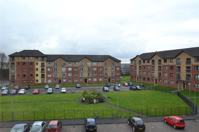Thumbnail Flat to rent in Ferry Road, Glasgow
