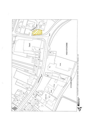 Thumbnail Light industrial to let in Micklefield Road, High Wycombe