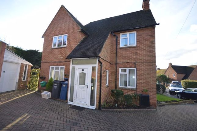 Thumbnail Semi-detached house to rent in Hillside Close, Chalfont St. Peter, Gerrards Cross