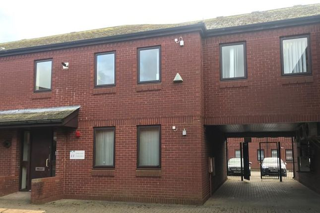 Thumbnail Office for sale in Ty Glas Avenue, Llanishen, Cardiff