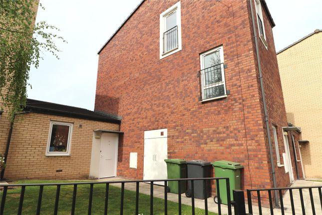 Picture No. 04 of Old Chester Road, Birkenhead, Merseyside CH41