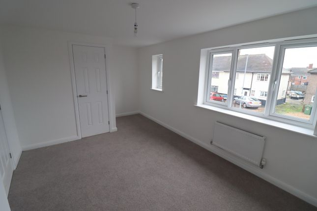 Bedroom One of Fourth Avenue, Edwinstowe, Mansfield NG21