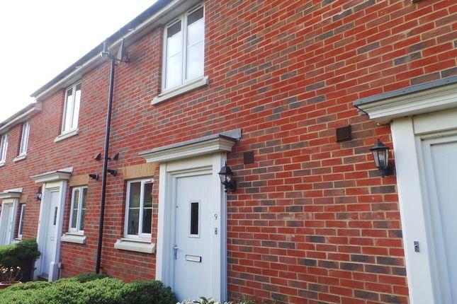 Photo of Jackdaw Close, Stowmarket, Suffolk IP14