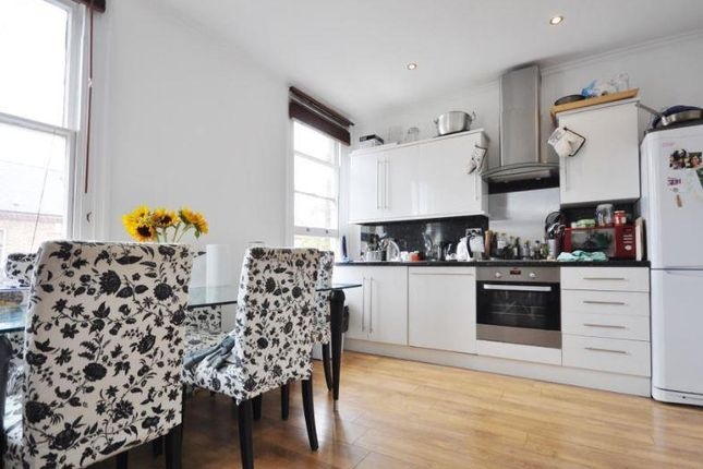 Thumbnail Flat to rent in Hormead Road, London