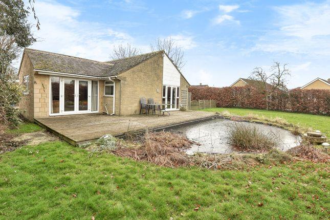 Property Prices Castle Eaton Wiltshire