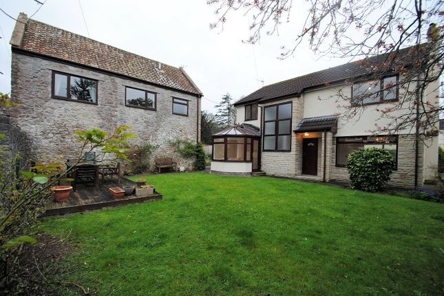 Thumbnail Detached house for sale in Sutherland Drive, Hutton
