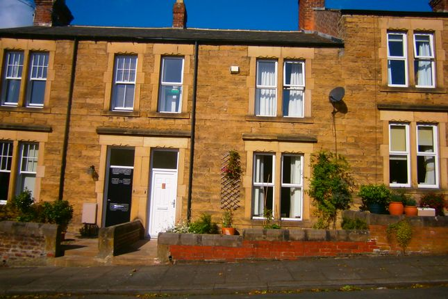 Thumbnail Terraced house to rent in Windsor Terrace, Hexham