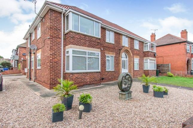 Thumbnail Flat for sale in Armthorpe Road, Doncaster