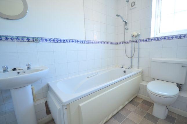 Bathroom of Northwood Road, Tankerton, Whitstable CT5