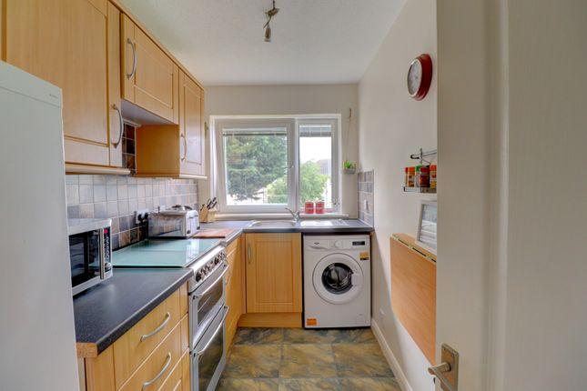 Kitchen of Rosslyn Road, Ashgill, Larkhall ML9