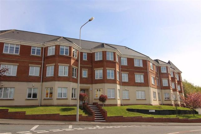 Thumbnail Flat for sale in Regency Court, Dibdale Road West, Dudley