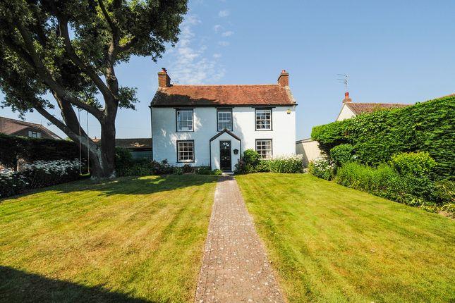 Thumbnail Cottage for sale in Felpham Way, Felpham, Bognor Regis