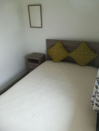 Thumbnail Terraced house to rent in Room 4, Uttoxeter New Road, Derby