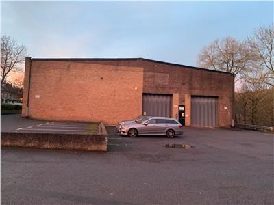 Photo of Unit 3B, Woodside Trading Estate, Low Lane, Leeds, West Yorkshire LS18