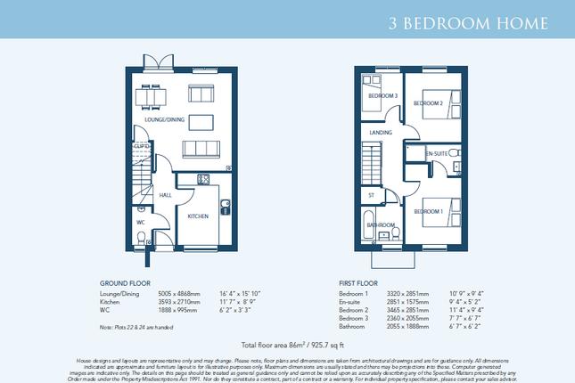 3 bedroom semi-detached house for sale in Tavistock Street, Dunstable
