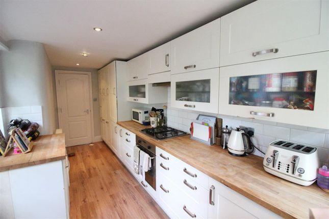 Kitchen of Desmond Avenue, Hull HU6