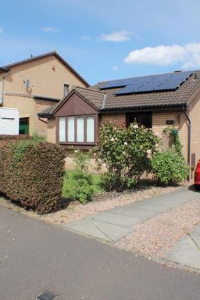 Thumbnail Semi-detached house to rent in Granville Way, Rosyth, Dunfermline