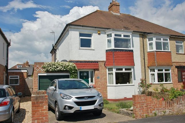 Thumbnail Property for sale in St. Marks Close, Alverstoke, Gosport