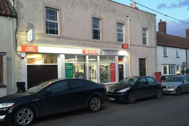 Thumbnail Retail premises for sale in High Street, Stogursey, Bridgwater