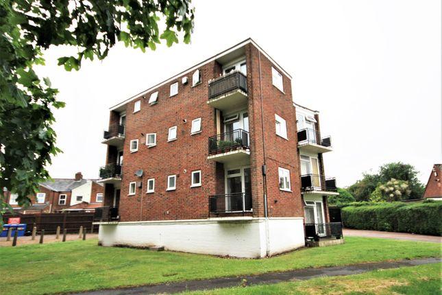 Studio to rent in Cricket Ground Road, Norwich, Norfolk NR1