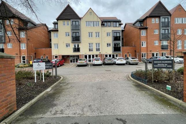 Thumbnail Property for sale in Brunlees Court, 19-23 Cambridge Road, Southport, Merseyside