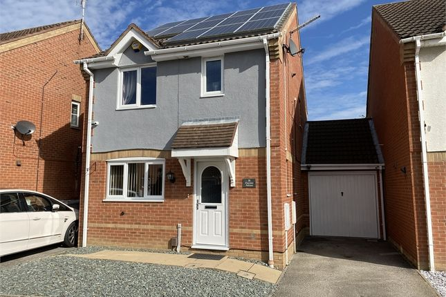 Thumbnail Property for sale in Hayside Avenue, Balderton, Newark, Nottinghamshire.