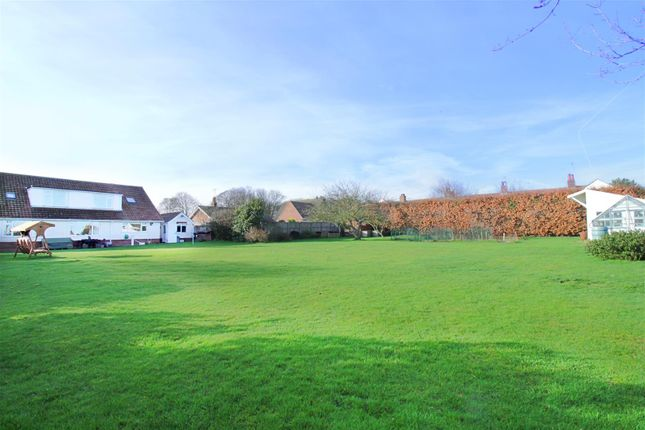Detached house for sale in Meadow Drive, Mundesley, Norwich