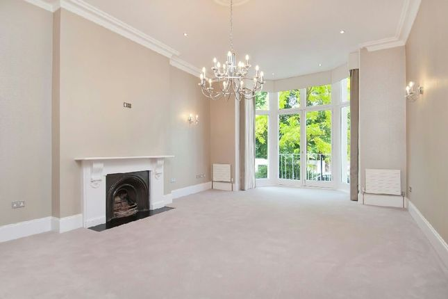 Thumbnail Property for sale in Belsize Park Gardens, Belsize Park