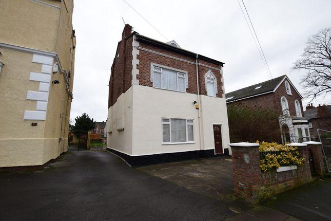 Thumbnail Detached house for sale in Elm Grove, Birkenhead