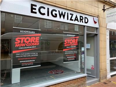 Thumbnail Retail premises to let in Market Street, Loughborough, Leicestershire