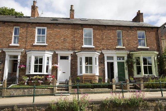 Thumbnail Cottage to rent in River View Cottage, High Street, Great Ayton