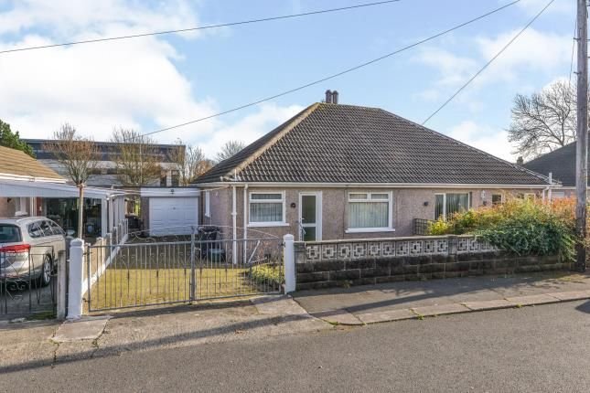 Thumbnail Bungalow for sale in Ripon Place, Heysham, Morecambe, Lancashire