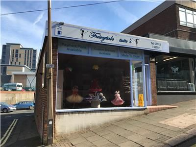 Thumbnail Retail premises to let in 11, Hall Street, Burnley