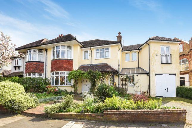 Thumbnail Property for sale in Telford Avenue, London