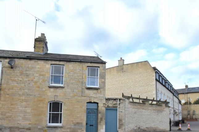 Thumbnail Property for sale in Wharf Road, Stamford
