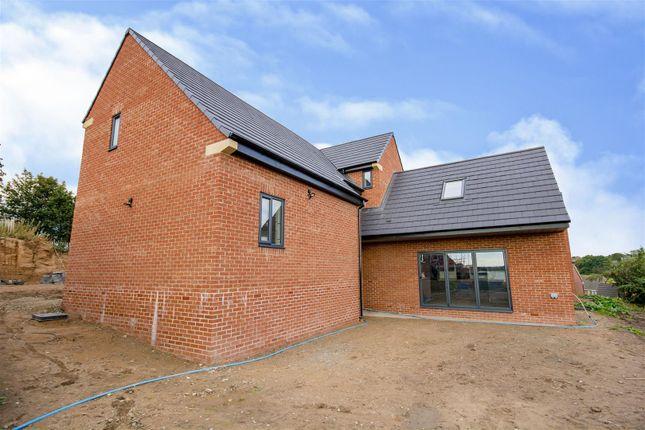 Cjt_4609 Copy of Beeston Close, Bestwood Village, Nottingham NG6